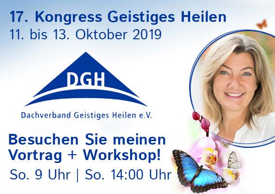 DGH Kongress in Rotenburg an der Fulda